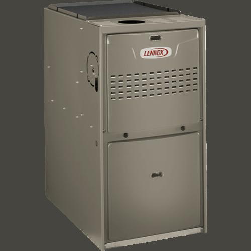 Lennox ML180E furnace.