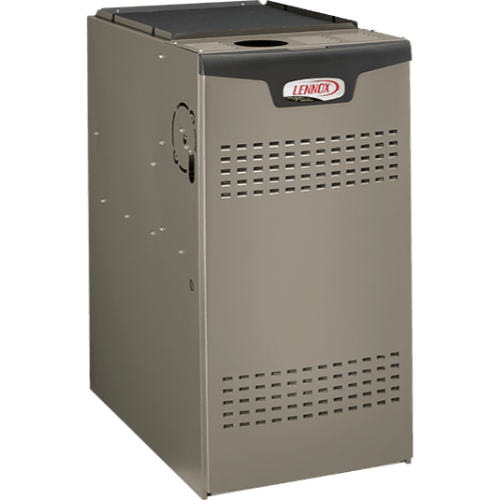 Lennox SL280V furnace.