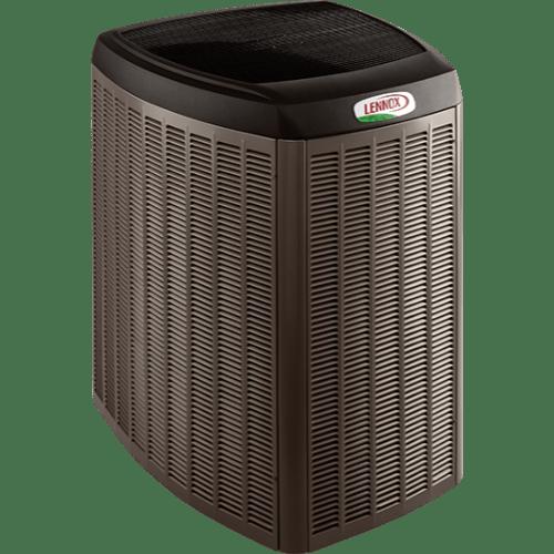 Lennox SL18XP1 heat pump.
