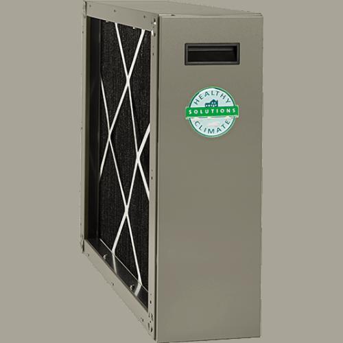 Lennox Carbon Clean 16 air purifier.