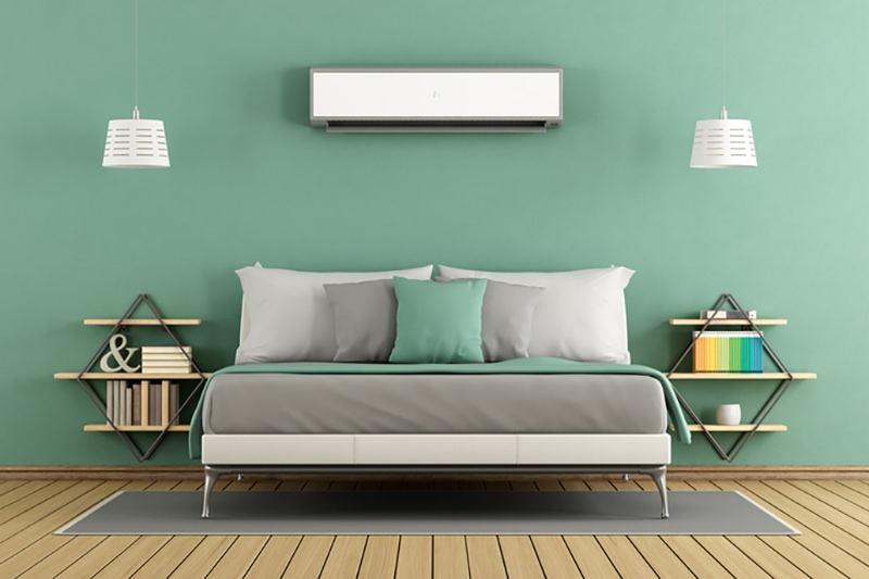 What Is a Ductless AC?
