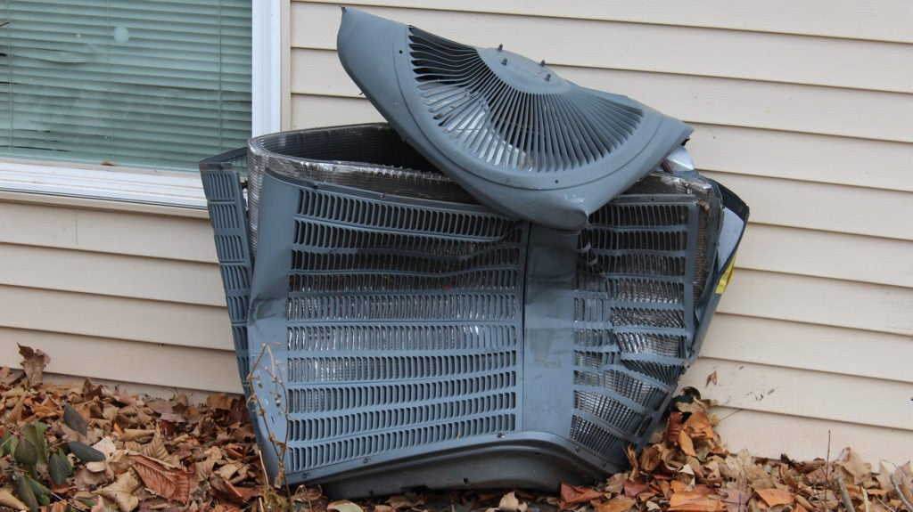 Replace My Air Conditioner