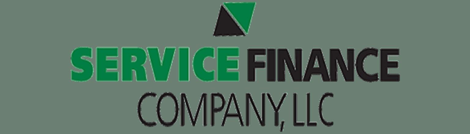 service financing company